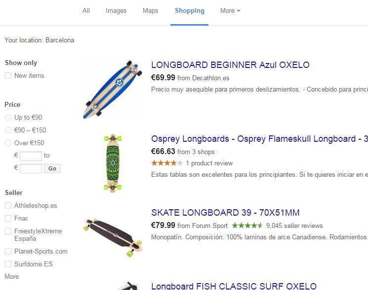 Integrar Google SHopping a Magento
