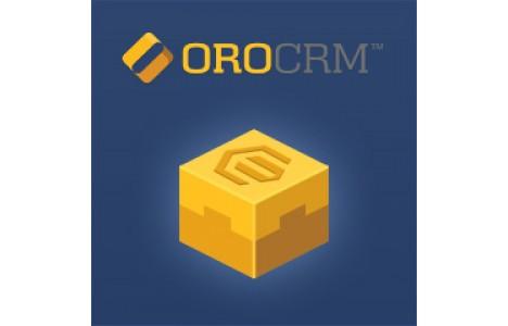OroCRM Magento