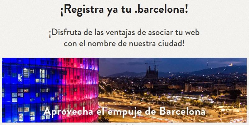 Empresa Drupal Barcelona