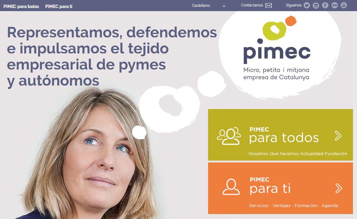 Drupal Para Pymes